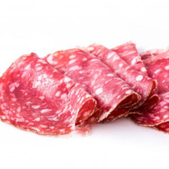 Picture of SALAMI TRADITIONAL SLICED 70g