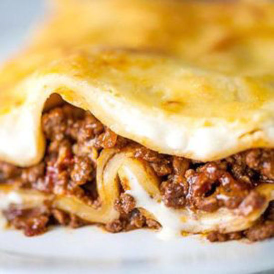 Picture of BEEF LASAGNA 800g