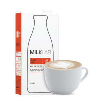 Picture of MILKLAB ALMOND MILK 1l