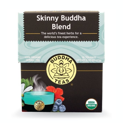 Picture of Organic Skinny Buddha Blend