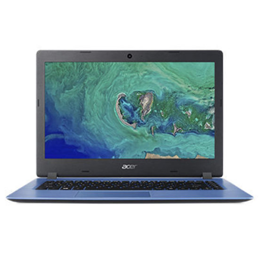 Picture of Acer Aspire 1 A114-32 Cel 4000 14in 4GB 64GB W10 Blue