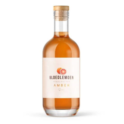 Picture of BLOEDLEMOEN HANDCRAFTED AMBER GIN