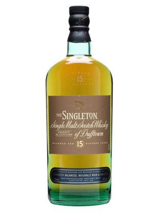 Picture of THE SINGLETON 15YR