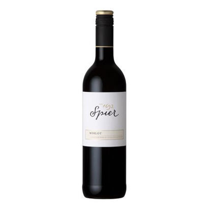 Picture of SPIER SIGNATURE MERLOT