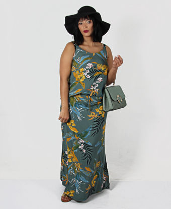 Picture of 2 Piece Outfit - Green