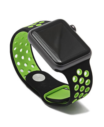 Picture of 38MM Apple Watch Sport  Band - Green