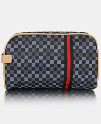 Picture of Cosmetic Bag - Blue