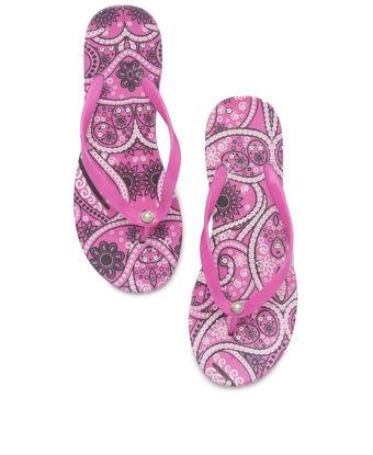 Picture of Ladies' Flip Flops - Pink