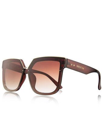 Picture of Ladies Brown Gradient Lens Sunglasses - Accessories