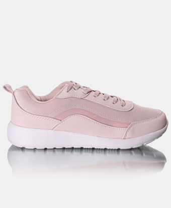 Picture of Lightweight Sneakers - Pink