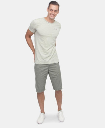 Picture of Men's Shorts - Olive