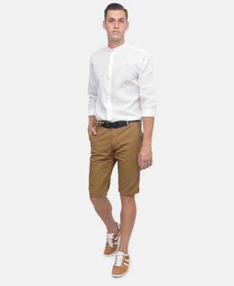 Picture of Men's Shorts - Tan