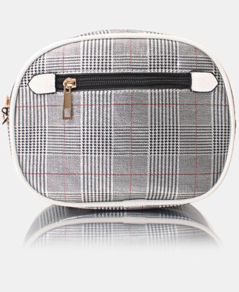 Picture of Moon Bag - Silver
