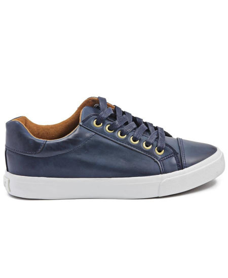 Picture of Motion Brush - Navy