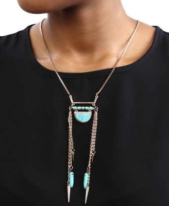 Picture of Neck Chain - Gold