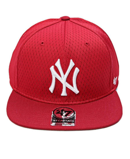 Picture of NY Yankees - Red