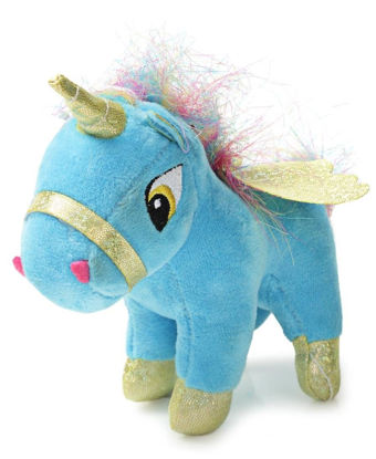 Picture of Pony (S) - Blue