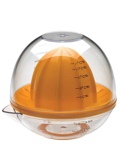 Picture of Progressive Citrus Juicer - Orange