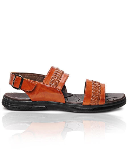 Picture of Sandals - Tan