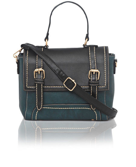 Picture of Satchel Bag - Teal