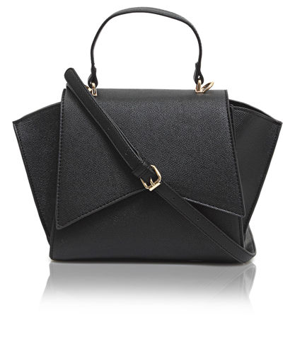 Picture of Tote Bag - Black