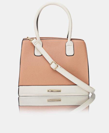 Picture of Tote Bag - Peach