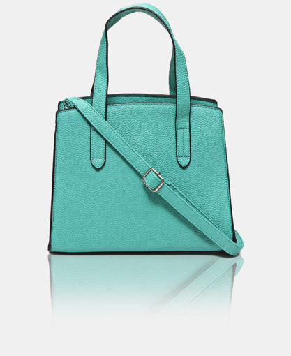 Picture of Tote Bag - Teal