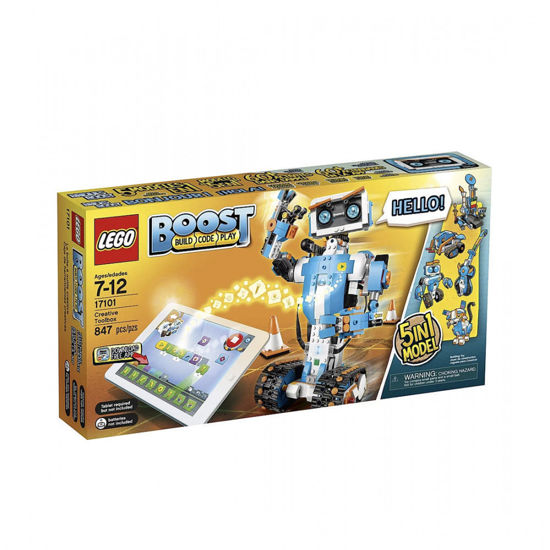 Picture of LEGO CREATIVE TOOLBOX