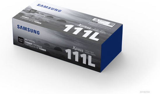 Picture of Samsung MLT-D111L High Yield Black Toner