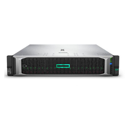 Picture of HP ProLiant DL380 Gen10 6226R 2.9GHz 16-core 1P 32GB-R S100i NC 8SFF 800W PS Server