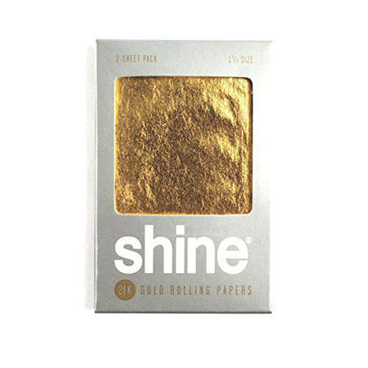 Picture of SHINE 24K KING SIZE (2 SHEET)