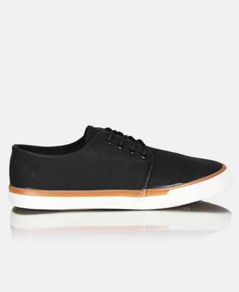 Picture of Men's Luciano Sneakers - Black