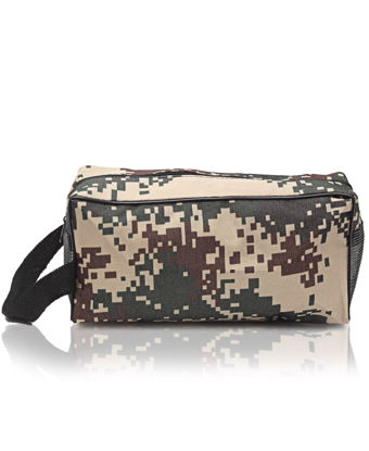 Picture of Men's Toiletry Bag - Green