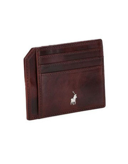 Picture of Polo Etosha Card Wallet Brown