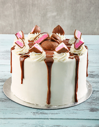 Picture of Mallow Easter Cake